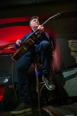 Peter Bernstein (2019) at Sunset Jazz Club.