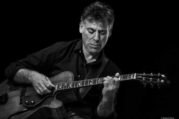 Peter Bernstein (2018)  at Festival Jazz Valencia