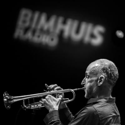 Ralph Alessi (2018) at  Bimhuis.