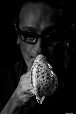 Ramón Fossati at Jazz Tardor 2017