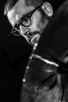 Ramón Prats at Jazz Tardor 2019
