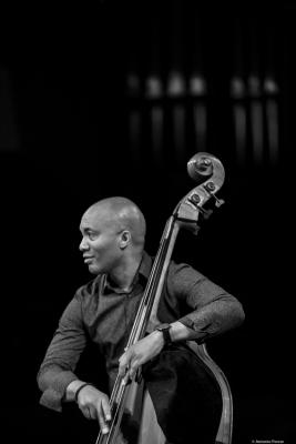 Reuben Rogers at Festival de Jazz de Valencia 2017