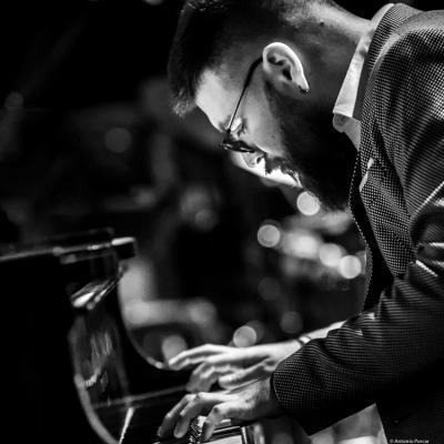 Sebastian Castro Providencia Jazz  2018. Santiago de Chile.