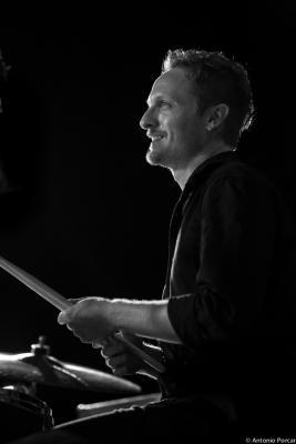 Steimberg, Mariano (2014) en Jimmy Glass Jazz Club. Valencia