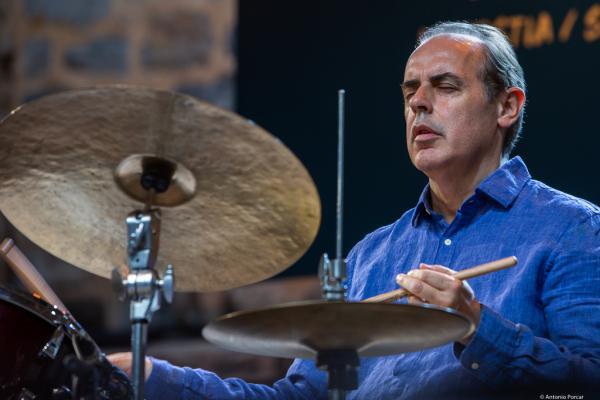 Keogh, Stephen at Jazzaldia 2019