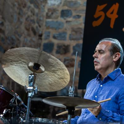 Keogh, Stephen at Jazzaldia 2019