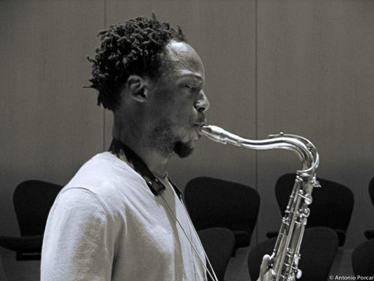 Marcus Strickland at Jazz a Castelló 2006