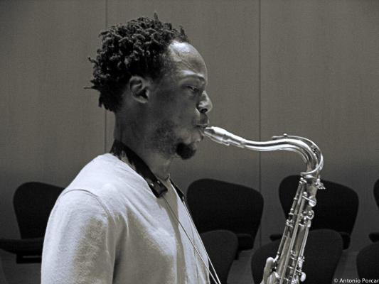 Marcus Strickland at Jazz a Castelló 2006