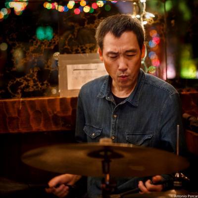 Takeuchi, Ikuo (2014) Arthur's Tavern 1