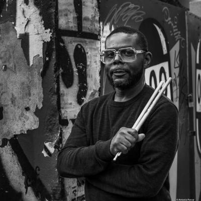 Taru Alexander (2019) at Jimmy Glass Jazz Club. Valencia