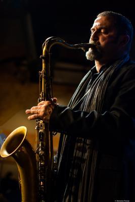 Toni Solà at Jazz Tardor 2017