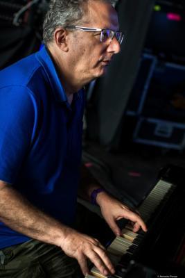 Uri Caine in Getxo Jazz 2016