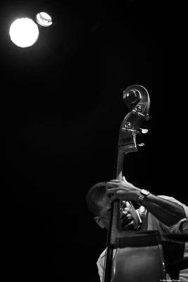 Vicente Archer at Jazz Tardor 2017