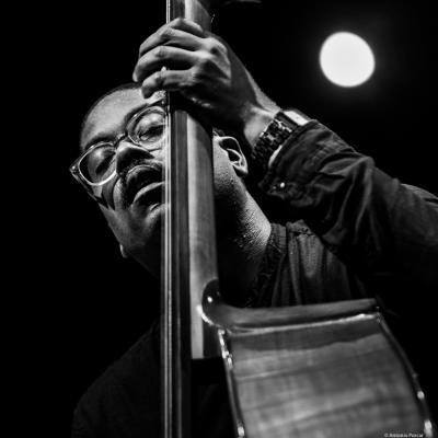 Vicente Archer at Jazz Tardor 2018