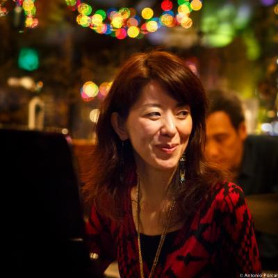 Yamamoto, Eri (2014)  Arthur's Tavern 1