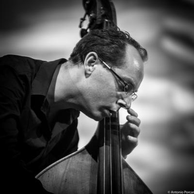 Yoni Zelnik in Getxo Jazz 2015