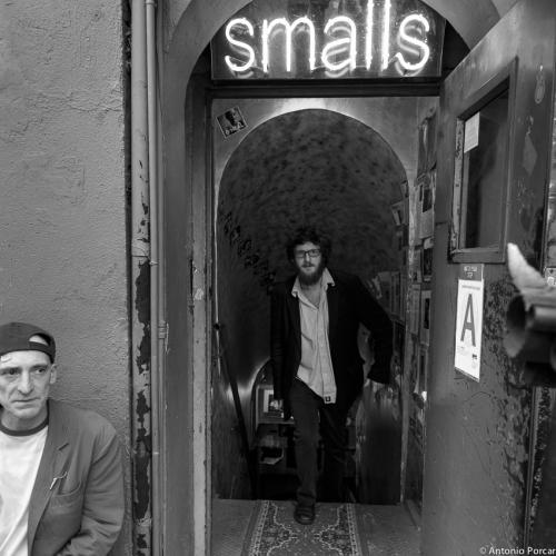Smalls Jazz Club, NY