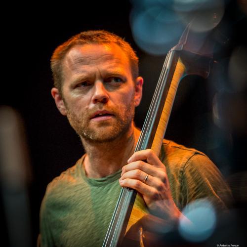 Marko Lohikari in Jazz Eñe 2016