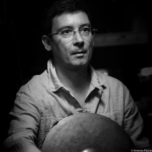 David Xirgu Jimmy Glass 2014 1