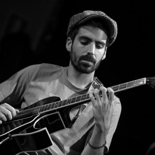 Jordi Mestre in Jazz Tardor 2015