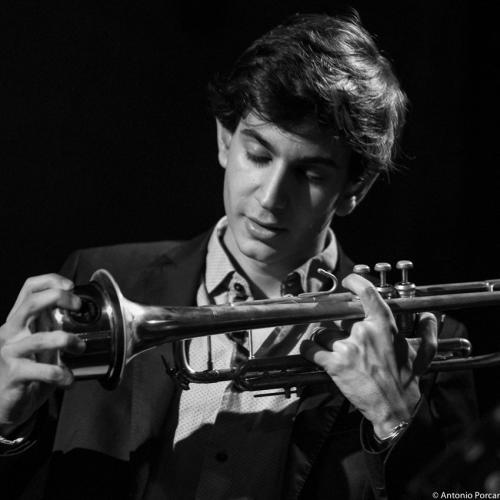 Pere Navarro in Jazz Tardor 2015.