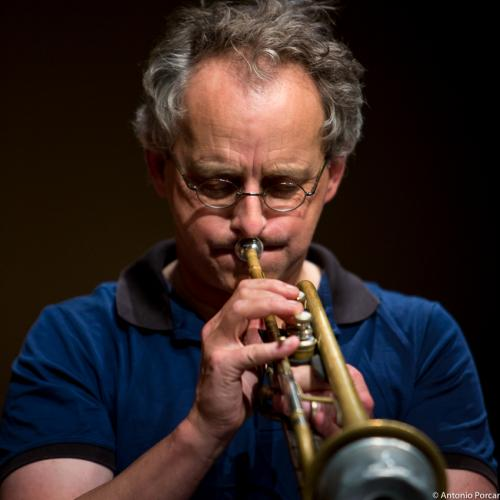 David Herrington in Jazz Eñe 2015