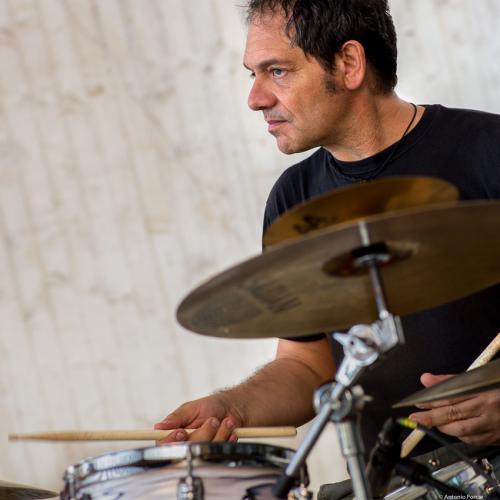 Felipe Cucciardi  in Festival de Jazz de Peñíscola 2016