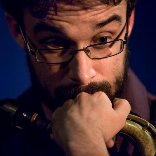 Lluc Casares (2015) en Jimmy Glass Jazz Club. Valencia