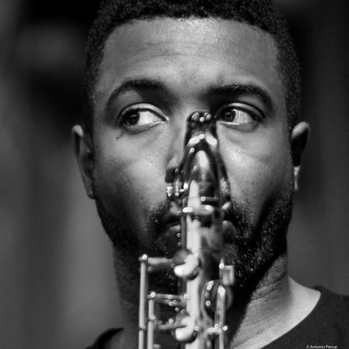 Anthony Ware in Getxo Jazz 2016