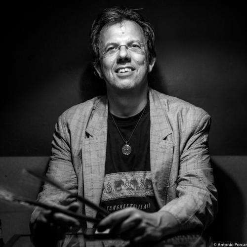 Jo Krause (2015) at Jimmy Glass Jazz Club. Valencia.