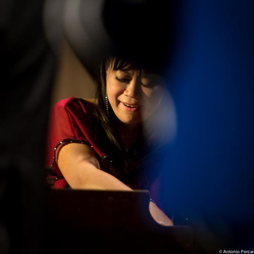 Akiko Tsuruga (2014)