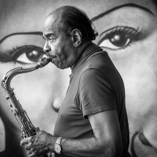 Jazz Photo of the Year by Antonio Porcar Cano