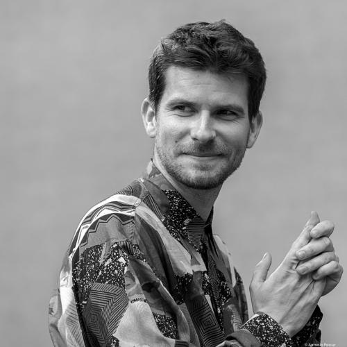Marco Mezquida in Getxo Jazz 2016