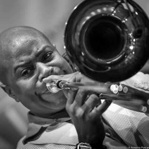 Julio Montalvo Jazz, Musician, trombon, trombone cuban latin 11