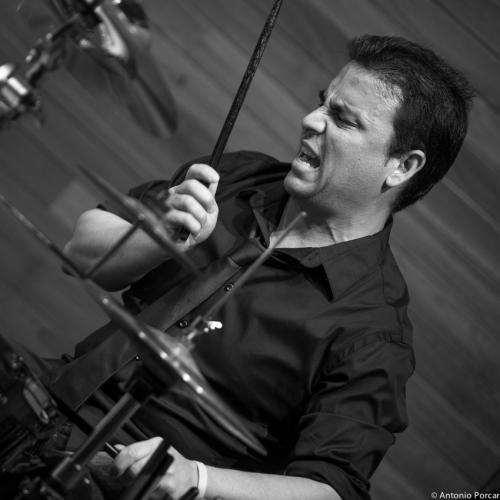 Yoel Paez Jazz, Musician, Drums, Bateria, Drummer, Percusión, Percussion, cuban 8
