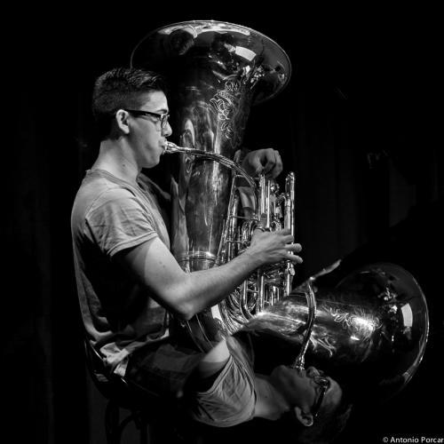 Díez, Joel (2014) Avui Jazz Vila-real