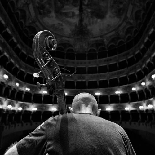 Andrea Rotili Jazz Photographers Interview 1