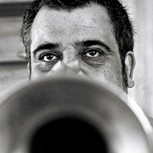 Paco Albiol 2011
