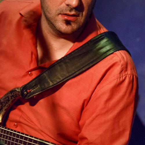 Panagiotis Andreou 2014