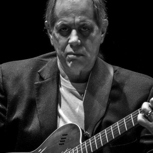 Joe Beck (2007)