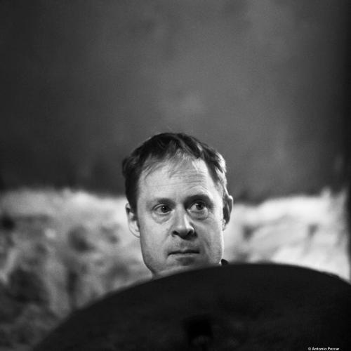 Bill Stewart (2019) at Sunset Jazz Club.