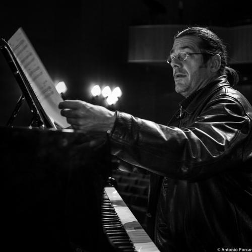 Broede, Matthias (2012) in Avui Jazz. Vila-real.