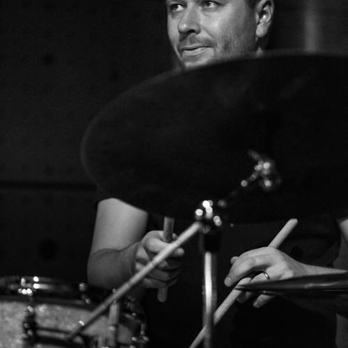 Daniel Šoltis (2017) at Jazz Dock. Prague .