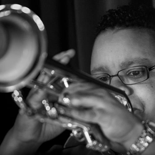 Darby, Tanya (2014) Vanguard Jazz Orchestra 1