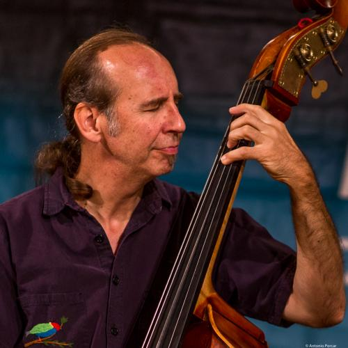 Drew Gres at Festival de Jazz de Peñíscola 2016