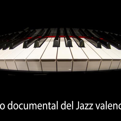 fondo documental del jazz valenciano