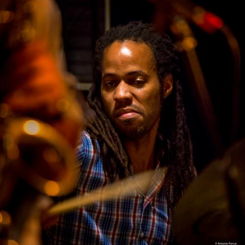 Frank Durand (2016) at Jimmy Glass Jazz Club. Valencia.