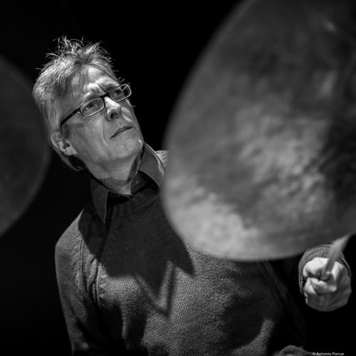 Guillermo McGill at JazzPalencia Festival 2017