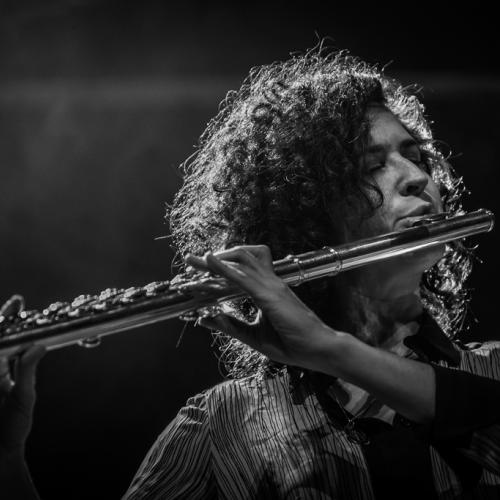 Hadar Noiberg in Jazzinec 2017