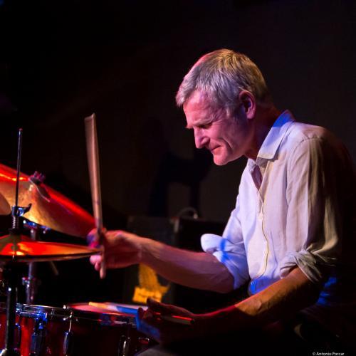 Heinrich Koebberling (2018) at Jazz Tardor 2018